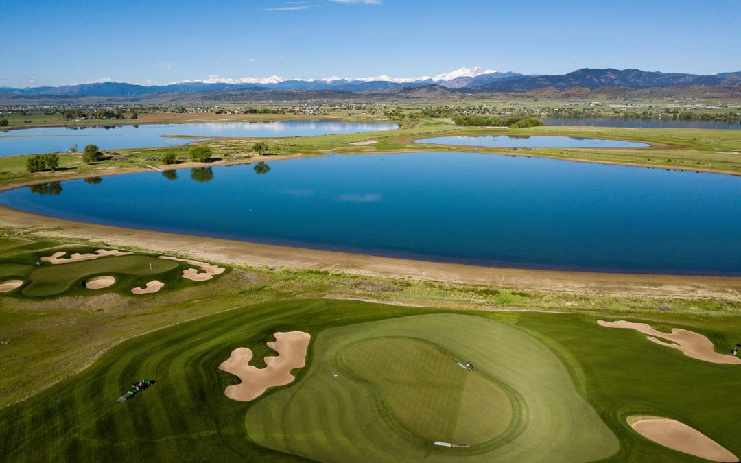 New Glen Haven Plan for Sale in Heron Lakes
