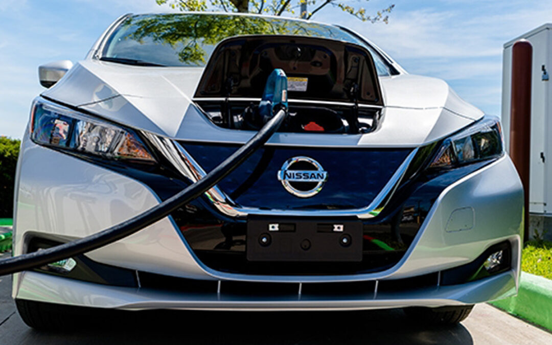 PEI Show: Is EV right for the U.S. gas station business?
