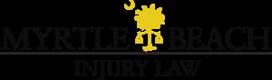 Myrtle Beach Injury Law