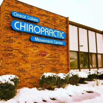 Great Lakes Chiropractic & Movement Center