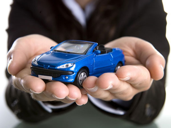 1-Click Car Buying