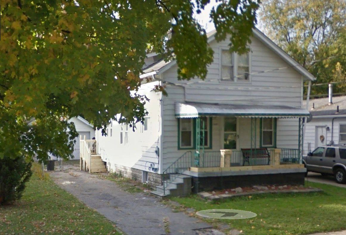 12k Total Investment 1405 Lincoln Ave Flint, MI 48507
