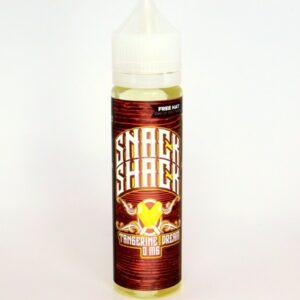 Snack Shack Tangerine Dream 0mg 60ml