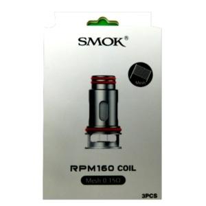 Smok RPM 160 Kit Coil Mesh 0.150 Ohm