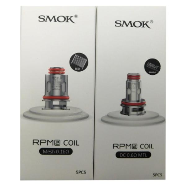 Smok Rpm2 Both