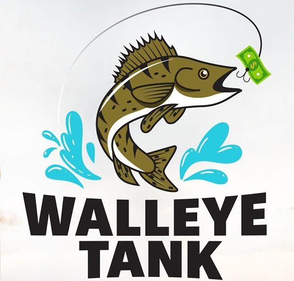 2016 Walleye Tank Champions