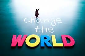 Change World