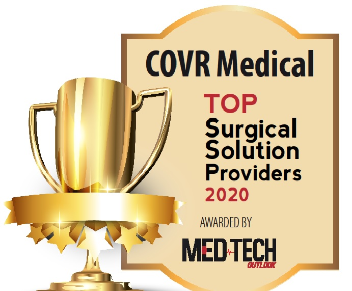 MedTech Outlook Award 2020