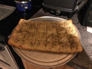 zhatar bread