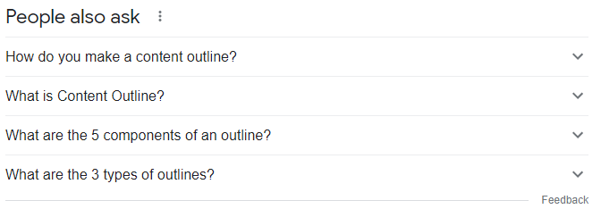 people also ask questions