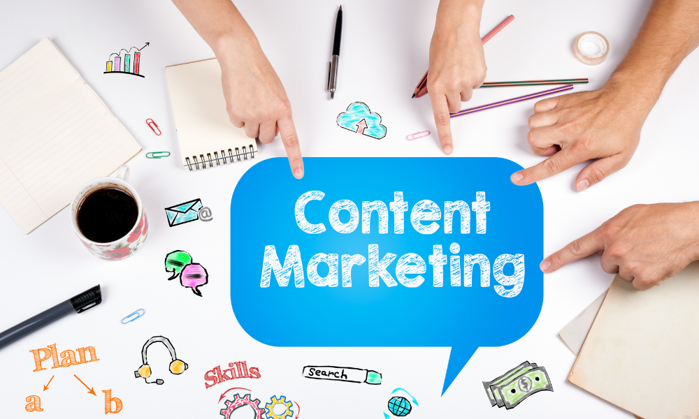 How B2B SaaS Companies Can Utilize Content Marketing the Best