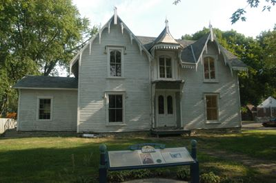 Strevell House web page photo 3