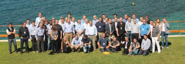 AV Alliance Members in Greece
