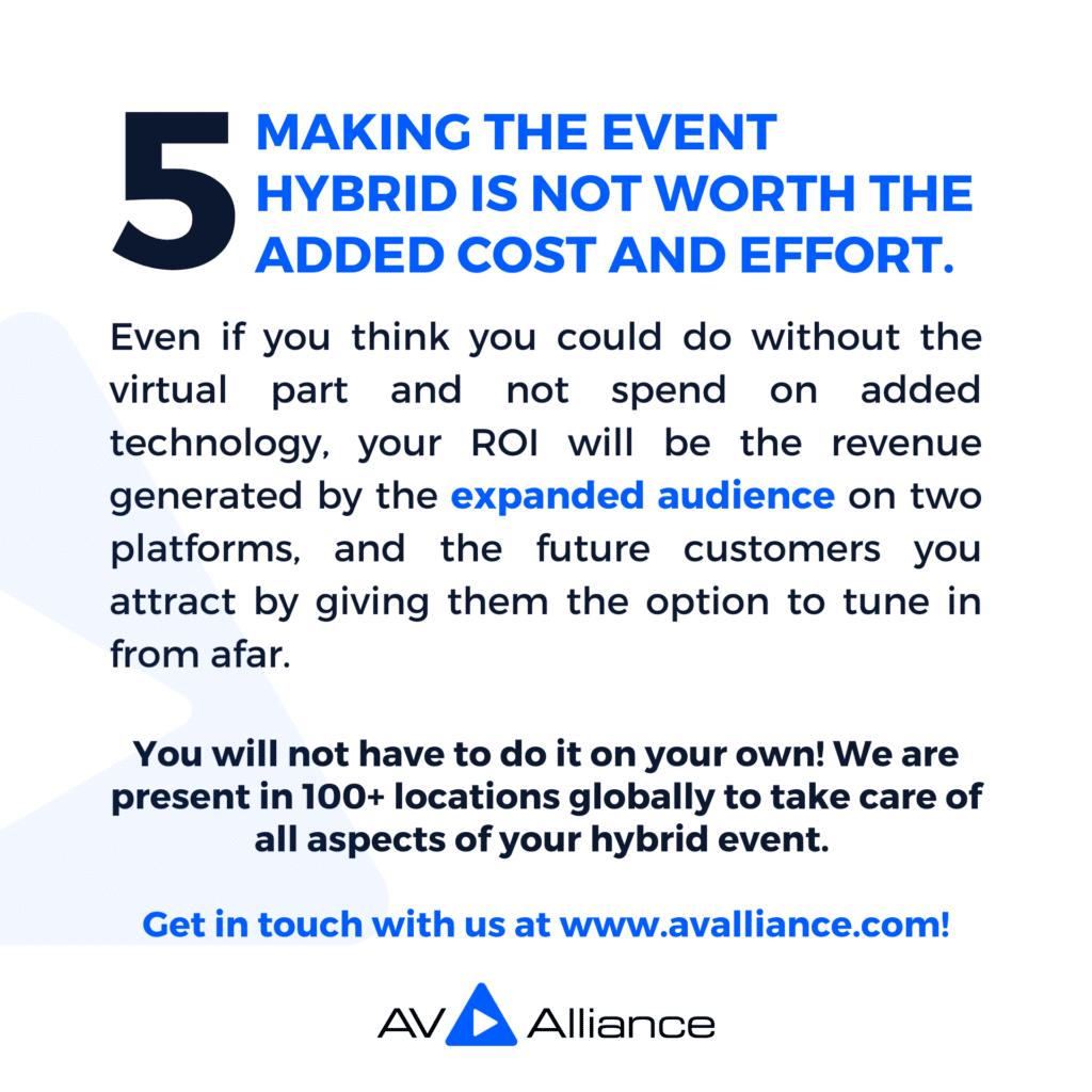 Hybrid Myth #5