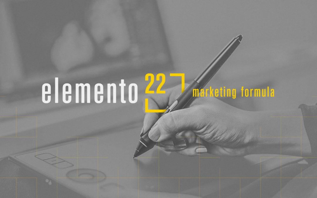Agencia de Marketing Digital y Diseño   Elemento 22