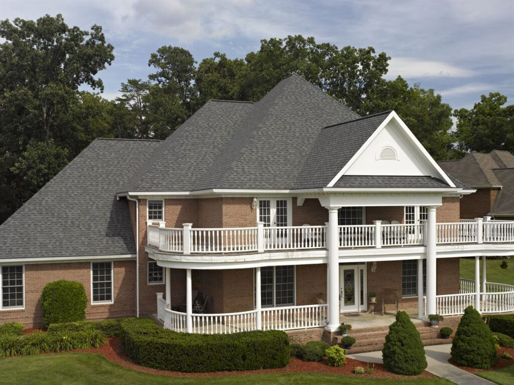 Syracuse, NY Roofing ColonialSlate_B02-HR