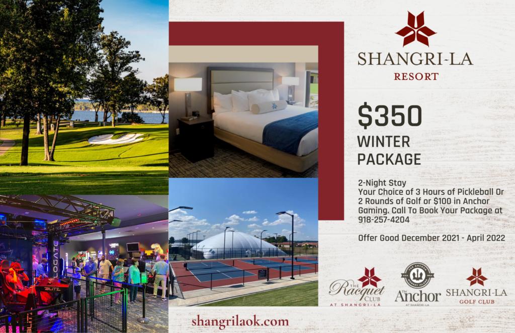 Shangri-La Resort Hotel