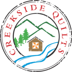 CREEKSIDE QUILTS