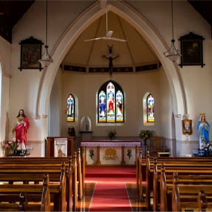 Anglican - Icon Funerals Services