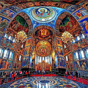 Russian Orthodox - Icon Funerals Services