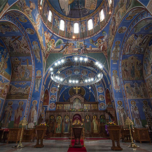 Serbian Orthodox - Icon Funerals Services