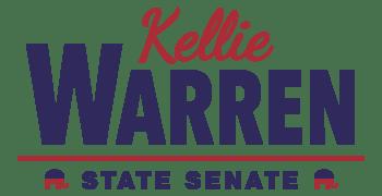 Kellie Warren Logo