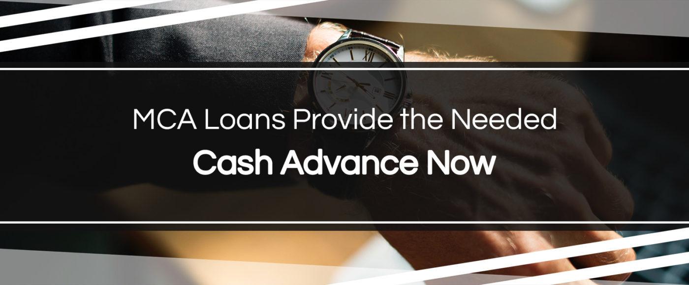 cash advance now