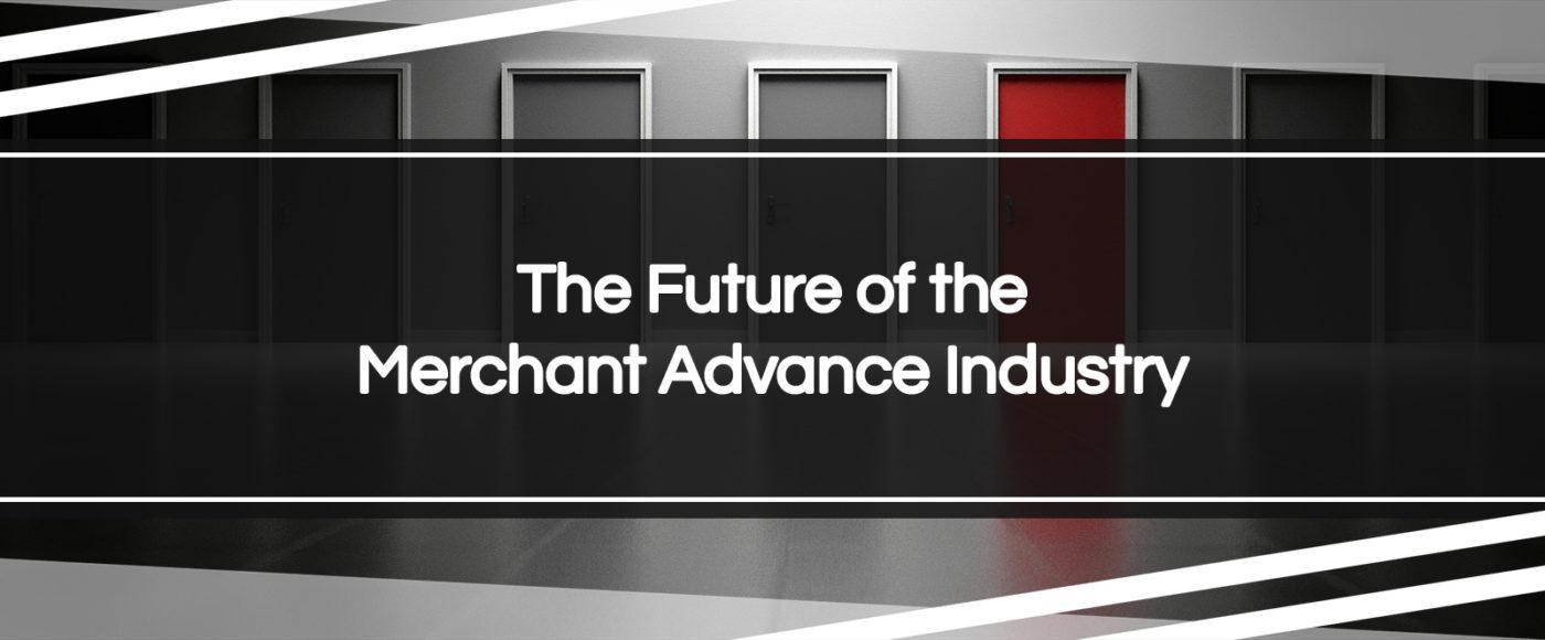 merchant advance
