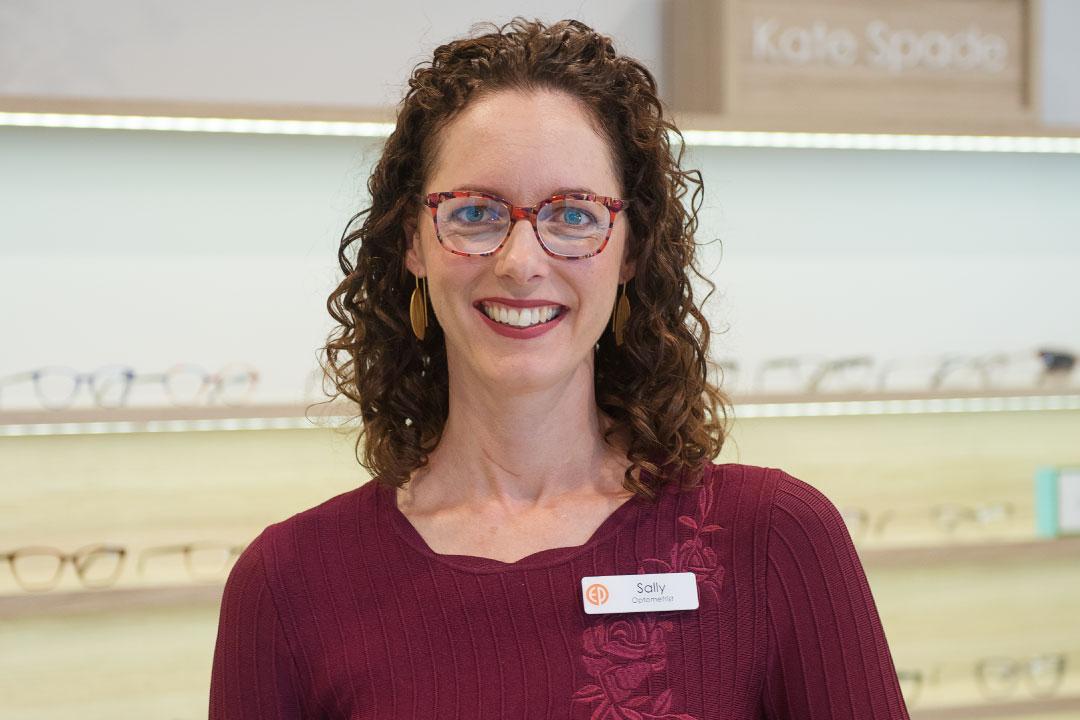 Sally Stevens Brisbane Behavioural Optometrist