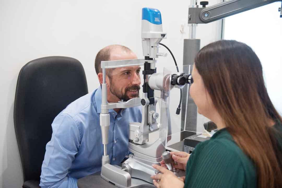 Eyecare Plus Ashgrove comprehensive care