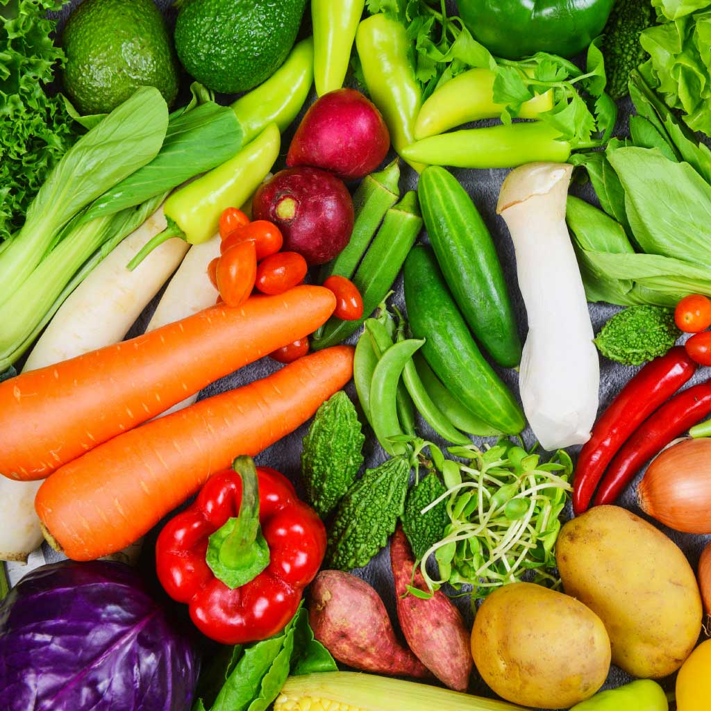 Macular Degeneration and Diet