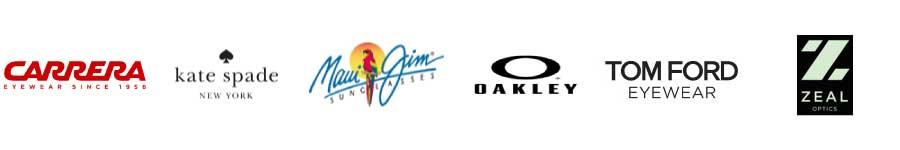 Eyecare Plus Ashgrove Sunglass Brands