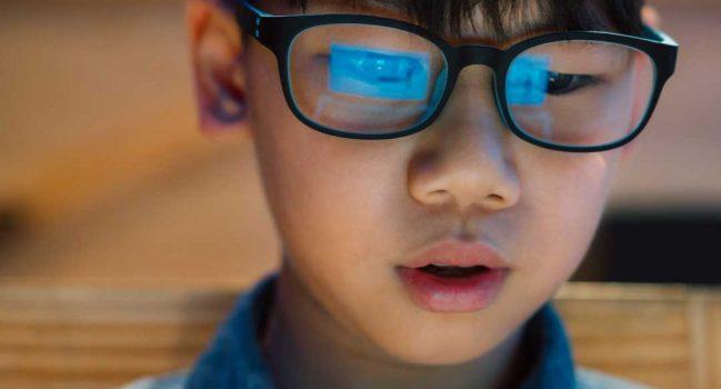 How to relieve digital eye strain