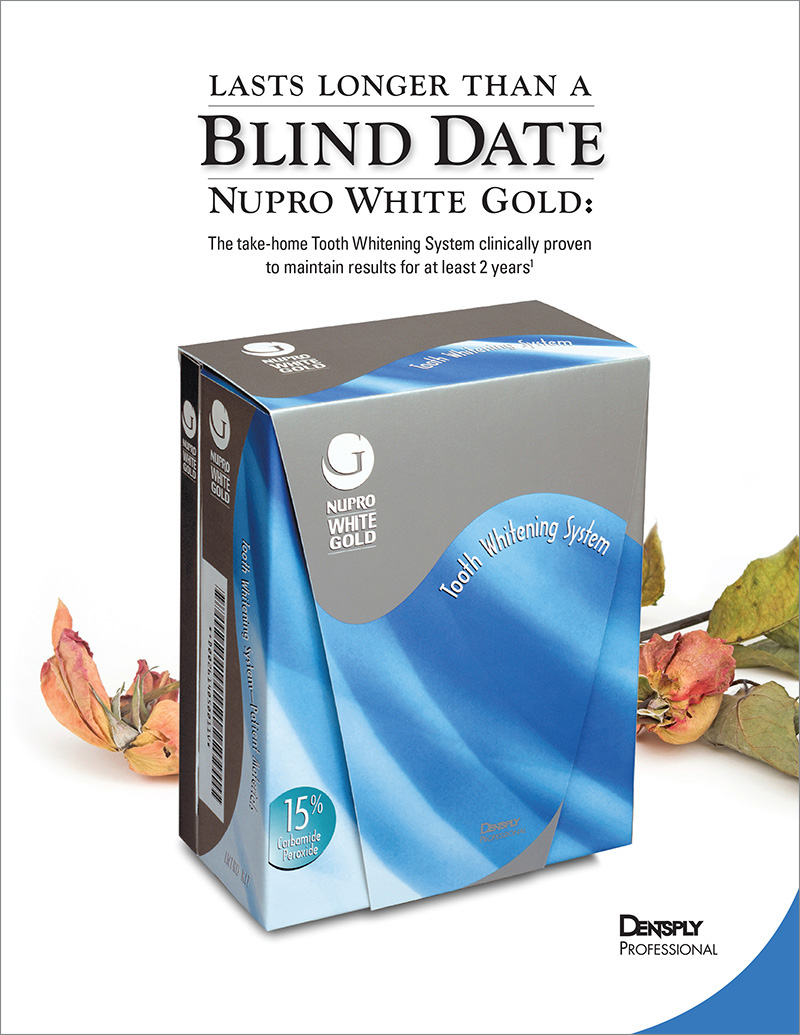 Lasts longer than a blind date.