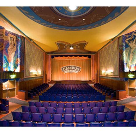 The Campus Theatre