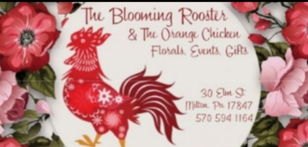 The Blooming Rooster Floral and Gifts