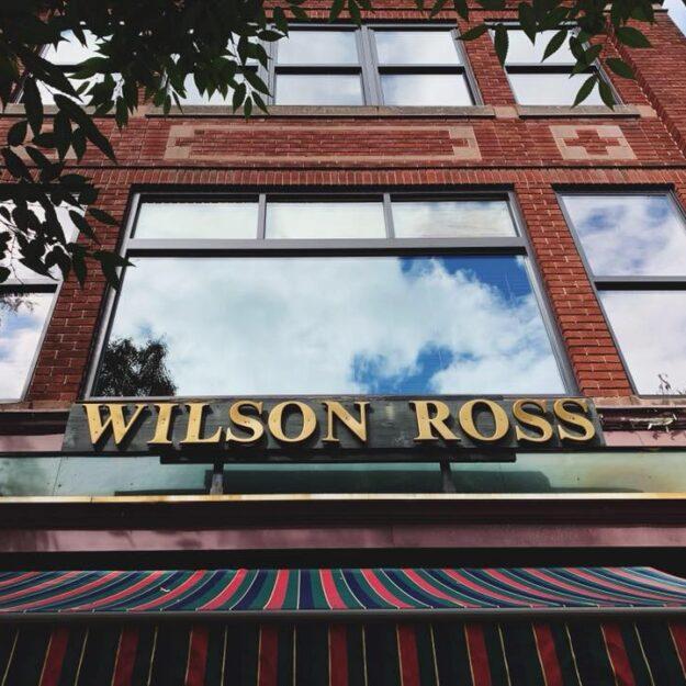 Wilson Ross
