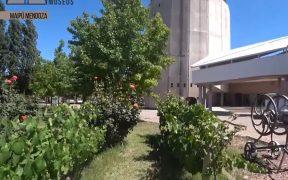 Mendoza tierra de museos - Bodega Don Bosco