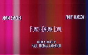 Cine Spoiler - Embriagado de Amor