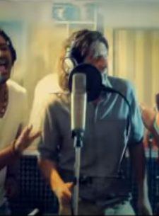 """SOCO VOZ ft. RICARDO DIMARIA """"11 y 6"""""""