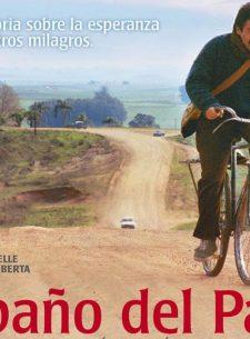 Cine Spoiler - El Baño del Papa