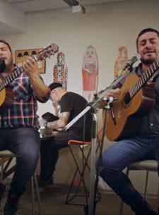 En la isla - Los Navarro (programa completo)