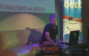 ACERCA del Patrimonio / Máster Rubén Darío Romani (Mendoza)