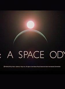 Cine Spoiler - 2001 Odisea en el Espacio