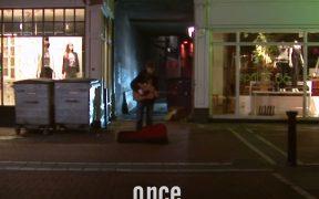 Cine Spoiler - Once