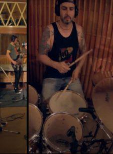 Dolor - Rompe, Videoclip Oficial