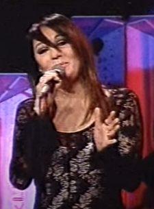 Cada vez que me recuerdes - Orquesta Cabure Tango Típica junto a Adriana Varela, en vivo