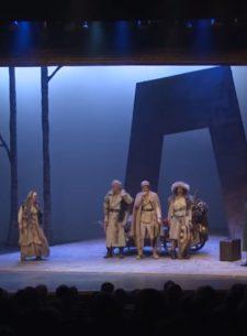 Madre Coraje (Teatro, 2018) - BA Cultura En Casa