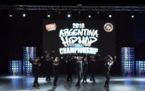 Argentina Hip Hop Championship - Abbocaths Crew