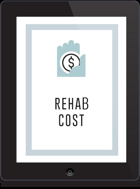 REHAB COST WORKSHOP